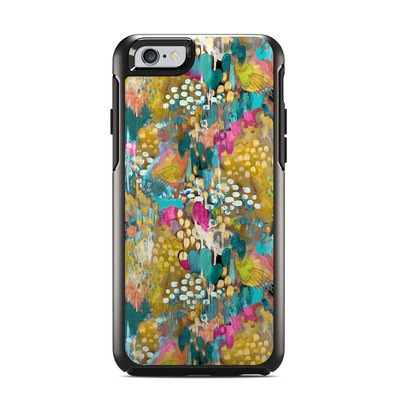 OtterBox Symmetry iPhone 6 Case Skin - Sweet Talia