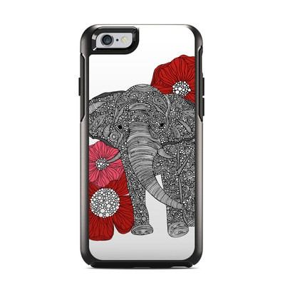 OtterBox Symmetry iPhone 6 Case Skin - The Elephant