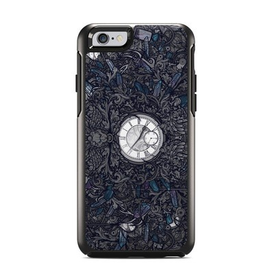 OtterBox Symmetry iPhone 6 Case Skin - Time Travel