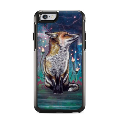 OtterBox Symmetry iPhone 6 Case Skin - There is a Light