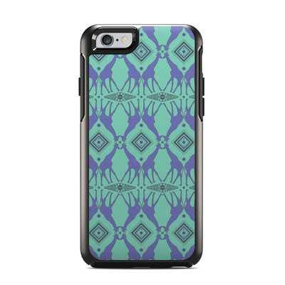 OtterBox Symmetry iPhone 6 Case Skin - Tower of Giraffes