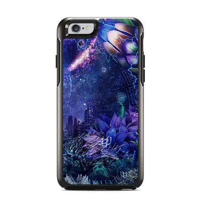 OtterBox Symmetry iPhone 6 Case Skin - Transcension