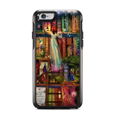 OtterBox Symmetry iPhone 6 Case Skin - Treasure Hunt