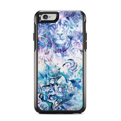 OtterBox Symmetry iPhone 6 Case Skin - Unity Dreams