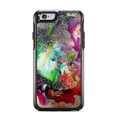 OtterBox Symmetry iPhone 6 Case Skin - Universe