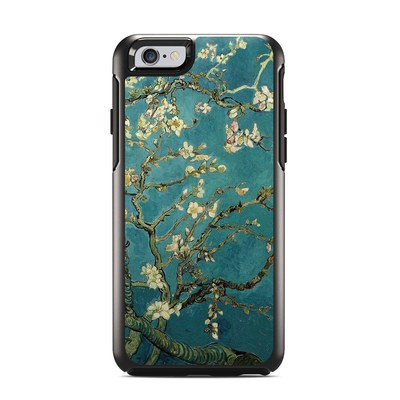 OtterBox Symmetry iPhone 6 Case Skin - Blossoming Almond Tree