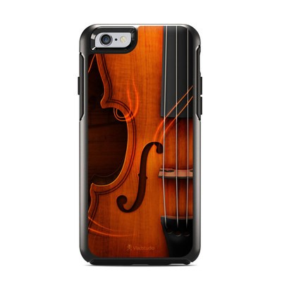 OtterBox Symmetry iPhone 6 Case Skin - Violin