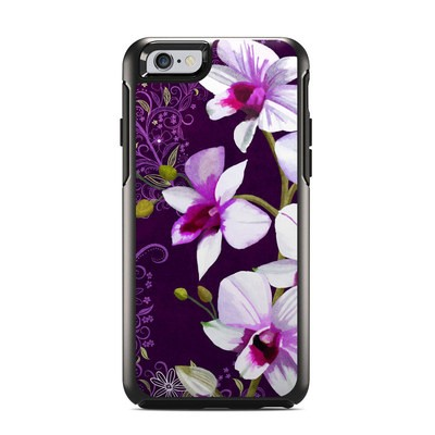 OtterBox Symmetry iPhone 6 Case Skin - Violet Worlds