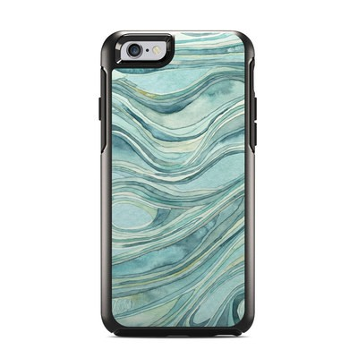 OtterBox Symmetry iPhone 6 Case Skin - Waves