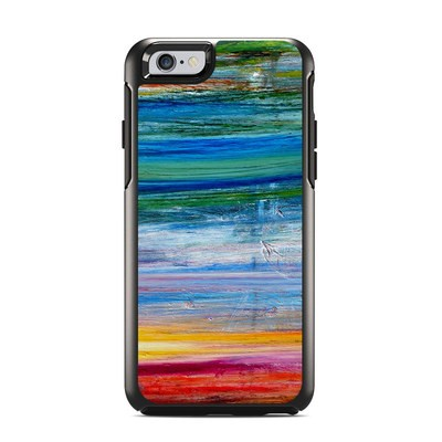 OtterBox Symmetry iPhone 6 Case Skin - Waterfall