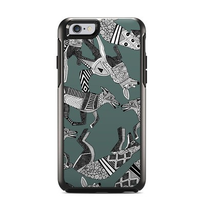 OtterBox Symmetry iPhone 6 Case Skin - Woodland Fox