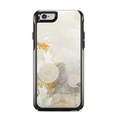 OtterBox Symmetry iPhone 6 Case Skin - White Velvet