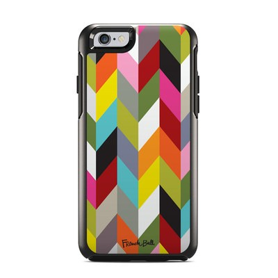 OtterBox Symmetry iPhone 6 Case Skin - Ziggy Condensed
