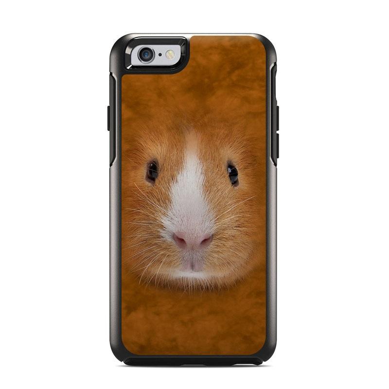 super popular 47a16 4f9b9 OtterBox Symmetry iPhone 6 Case Skin - Guinea Pig