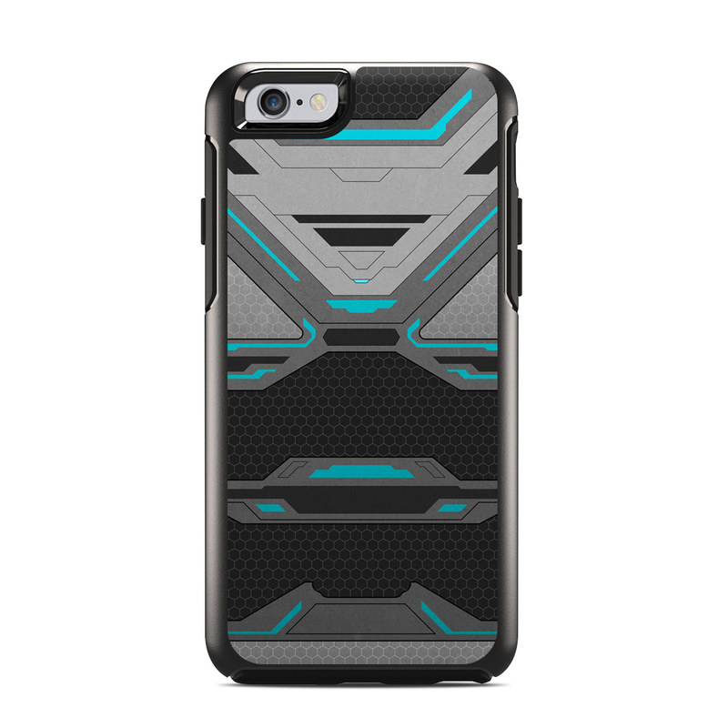 Home Skins Cell Phones OtterBox OtterBox Symmetry iPhone 6 Case Spec
