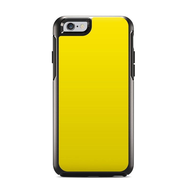 Orange Otterbox Iphone