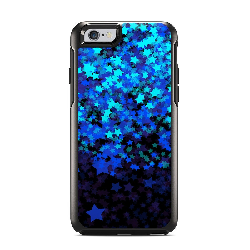 OtterBox Symmetry iPhone 6 Case Skin - Stardust Winter | DecalGirl
