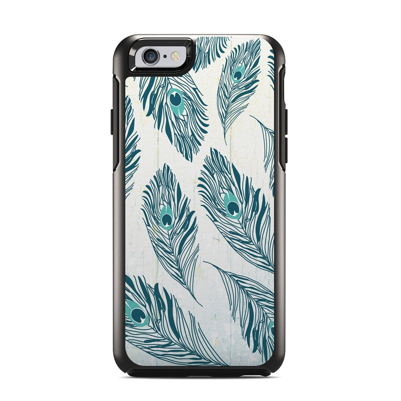 OtterBox Symmetry iPhone 6 Case Skin - Vanity by Brooke Boothe DecalGirl