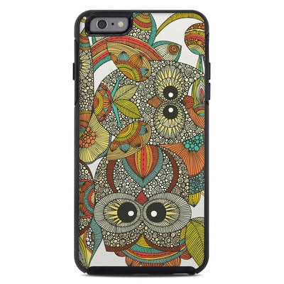 OtterBox Symmetry iPhone 6 Plus Case Skin - 4 owls
