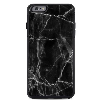 OtterBox Symmetry iPhone 6 Plus Case Skin - Black Marble