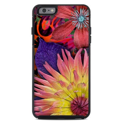 OtterBox Symmetry iPhone 6 Plus Case Skin - Cosmic Damask