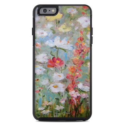 OtterBox Symmetry iPhone 6 Plus Case Skin - Flower Blooms