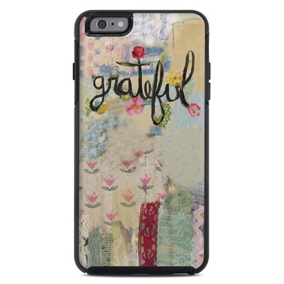OtterBox Symmetry iPhone 6 Plus Case Skin - Grateful
