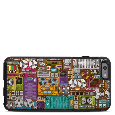 OtterBox Symmetry iPhone 6 Plus Case Skin - In My Pocket