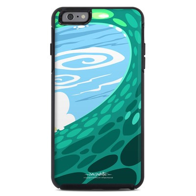 OtterBox Symmetry iPhone 6 Plus Case Skin - Lunch Break