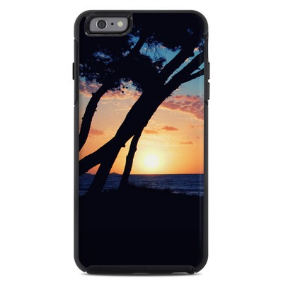 OtterBox Symmetry iPhone 6 Plus Case Skin - Mallorca Sunrise