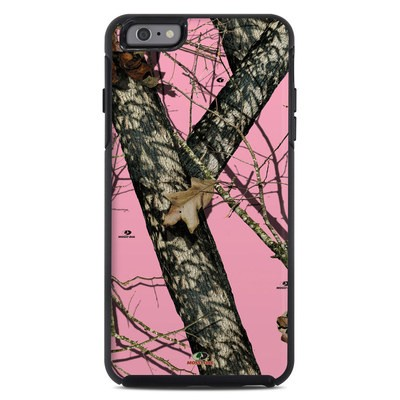 OtterBox Symmetry iPhone 6 Plus Case Skin - Break-Up Pink