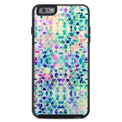 OtterBox Symmetry iPhone 6 Plus Case Skin - Pastel Triangle
