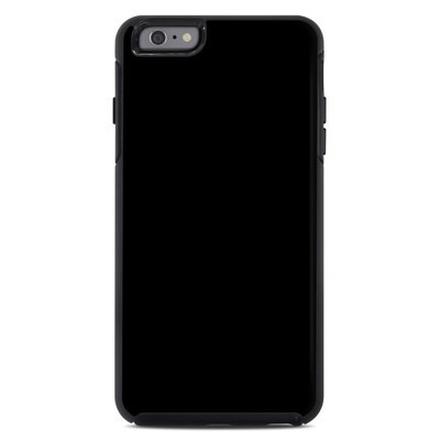 OtterBox Symmetry iPhone 6 Plus Case Skin - Solid State Black