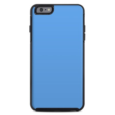 OtterBox Symmetry iPhone 6 Plus Case Skin - Solid State Blue