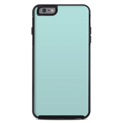 OtterBox Symmetry iPhone 6 Plus Case Skin - Solid State Mint