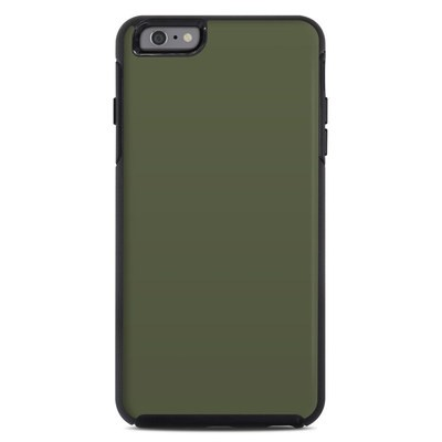 OtterBox Symmetry iPhone 6 Plus Case Skin - Solid State Olive Drab
