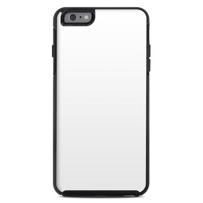 OtterBox Symmetry iPhone 6 Plus Case Skin - Solid State White