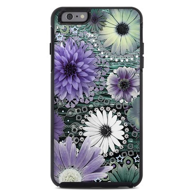 OtterBox Symmetry iPhone 6 Plus Case Skin - Tidal Bloom
