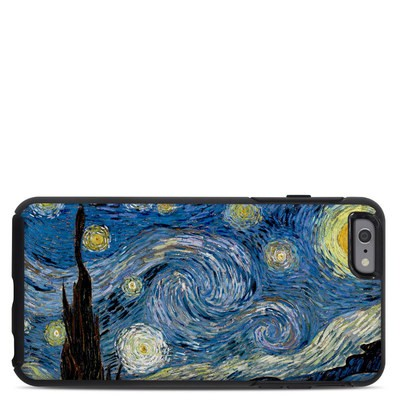 OtterBox Symmetry iPhone 6 Plus Case Skin - Starry Night
