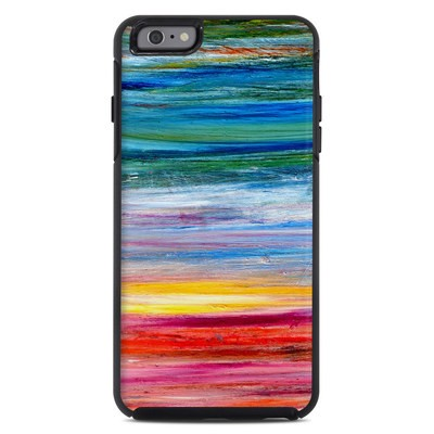 OtterBox Symmetry iPhone 6 Plus Case Skin - Waterfall