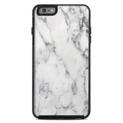 OtterBox Symmetry iPhone 6 Plus Case Skin - White Marble