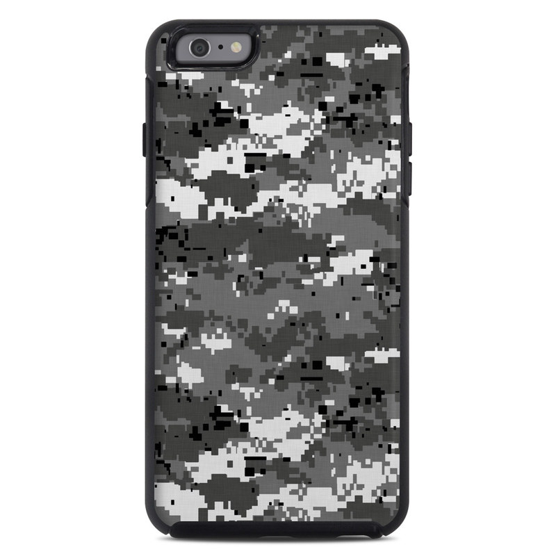 OtterBox Symmetry iPhone 6 Plus Case Skin - Digital Urban Camo by ... deb4780ed3cb