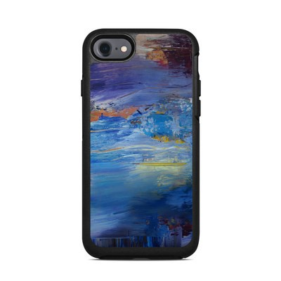 OtterBox Symmetry iPhone 7 Case Skin - Abyss