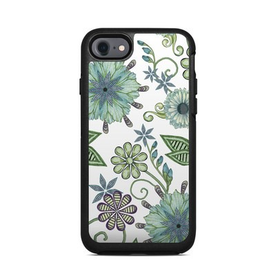 OtterBox Symmetry iPhone 7 Case Skin - Antique Nouveau