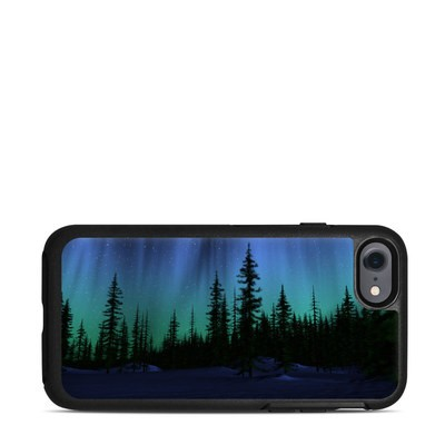 OtterBox Symmetry iPhone 7 Case Skin - Aurora