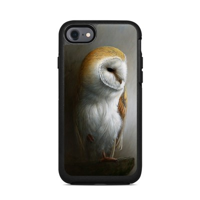 OtterBox Symmetry iPhone 7 Case Skin - Barn Owl