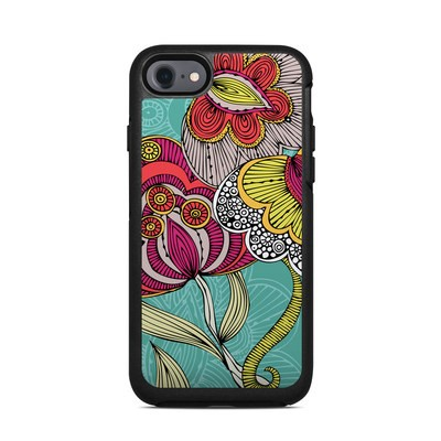 OtterBox Symmetry iPhone 7 Case Skin - Beatriz