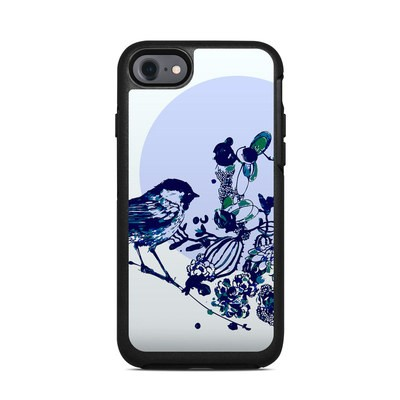 OtterBox Symmetry iPhone 7 Case Skin - Bluebird