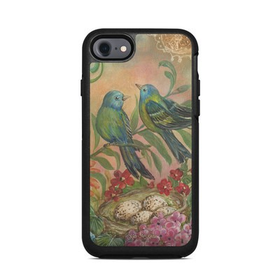 OtterBox Symmetry iPhone 7 Case Skin - Splendid Botanical
