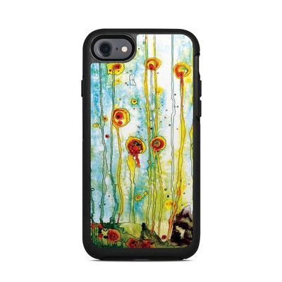 OtterBox Symmetry iPhone 7 Case Skin - Beneath The Surface